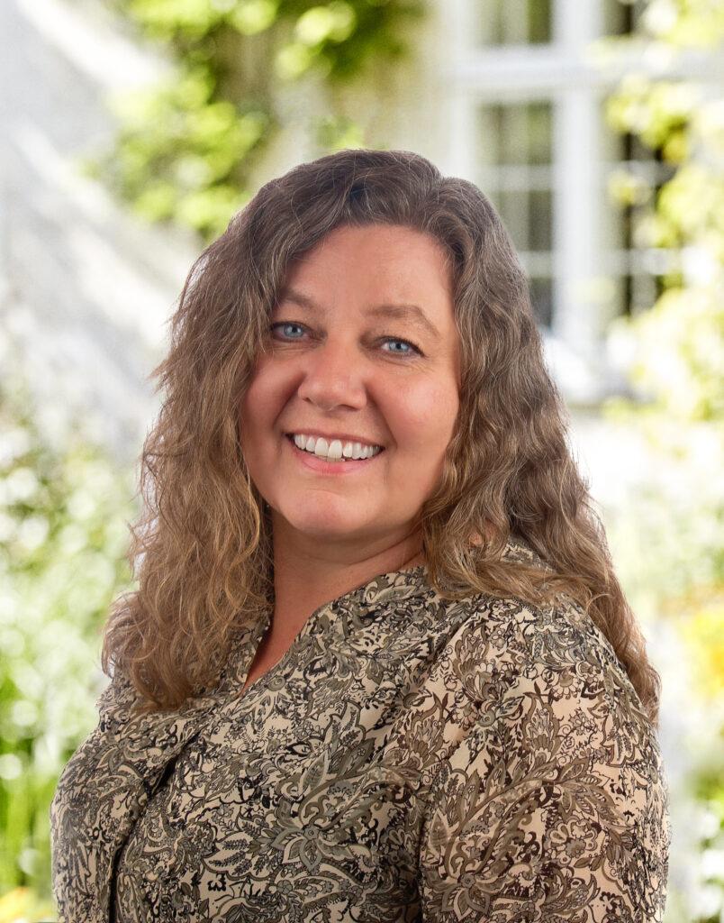 Charlotte Haagendrup, Konservative Egedal Borgmesterkandidat
